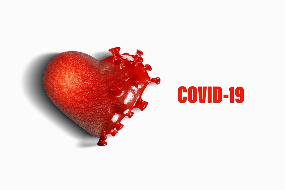 COVID19 AND YOUR HEART